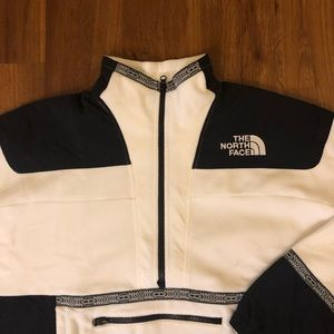 FLEECE NORTHFACE JACKET